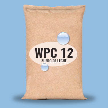 Whey Protein Concentrate 12