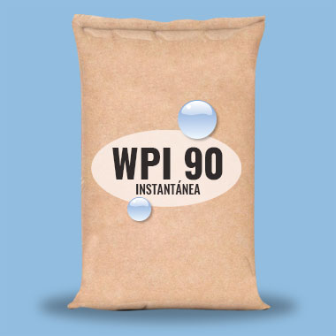 Whey Protein Isolated 90